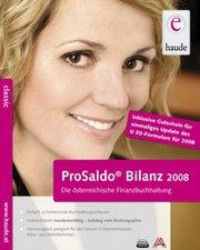 ProSaldo Bilanz classic 2008 (DE)