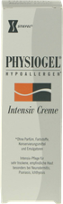 STIEFEL Physiogel Intensiv Creme (100 ml) (PZN: 06730834)