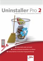 BHV Uninstaller Pro 2 (Win) (Multi)