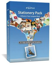 Equinux Stationary Pack (Mac) (DE)