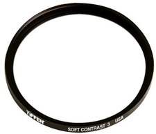 Domke 72SC3 72mm Soft Contrast 3 Filter