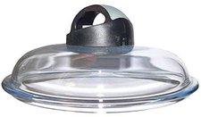 Ballarini Igloo Glasdeckel 24 cm mit Dampfregler