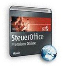Haufe Verlag Steuer Office Premium (10 User) (DE)