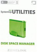 zoneLINK SystemUp Disk Space Manager 2009 (Win) (DE)