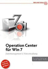 UIG Entertaiment Operation Center Window 7 (Win) (DE)