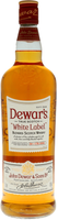 Dewars White Label 1l