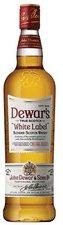 Dewars White Label 1l