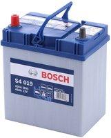 Bosch S4 12 V 40 Ah (0 092 S40 190)