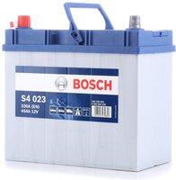 Bosch S4 12 V 45 Ah (0 092 S40 230)