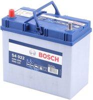 Bosch S4 12 V 45 Ah (0 092 S40 220)
