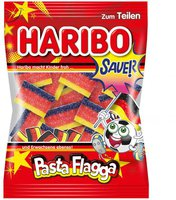 Haribo Pasta Flagga (175 g)
