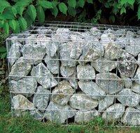 UNIMET Steinkäfig 500x500x500 mm