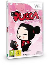 Puccas: Race for Kisses (Wii)