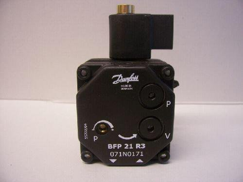 Danfoss BFP 21 R3