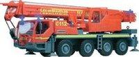 Kibri Feuerwehrkranwagen (23041)