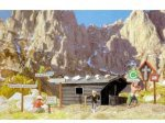 Busch Motiv-Set: Schilder zum Matterhorn (6025)