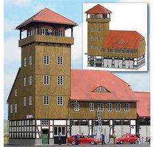 Busch Feuerwehrgebäude Schwenningen (Requisitenhaus) (8240)