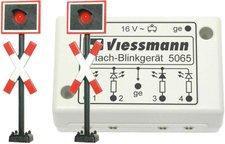 Viessmann Andreaskreuze (5060)