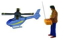 Viessmann Hobbypilot mit ferngesteuertem Hubschrauber (5163)