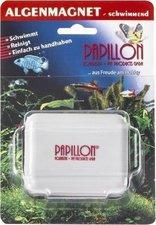Papillon Algenmagnet, schwimmend ( klein )