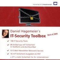 VNR Verlag für die Deutsche Wirtschaft IT-Security Toolbox (Win) (DE)