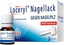 Galderma Loceryl Nagellack (2,5 ml)