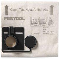 Festool 456870 Filtersack FisCt 22