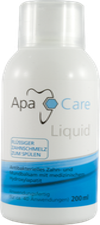 Cumdente ApaCare Liquid Zahnspülung (200 ml)