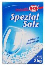 ORO Frisch-Aktiv Spezial Salz 2kg
