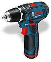 Bosch GSR 10,8V-2-LI + GLI 10,8 V-Li + L-Boxx