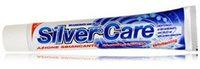 Megadent Silvercare Whitening Zahncreme  6472852