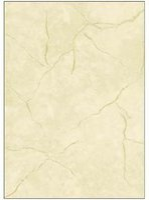 sigel Struktur-Papier Granit beige (DP648)