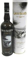 Glen Scotia Aged 12 Years 0,7l 40%