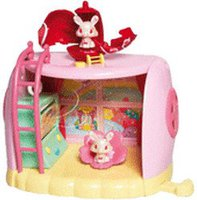 Giochi Preziosi Jewel Pets Spielhaus - sortiert