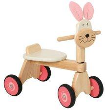 I m Toy Rutscher Hase