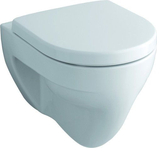 Keramag Renova Nr.1 Plan WC-Sitz (573075)