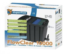 Superfish Flow Clear 10000