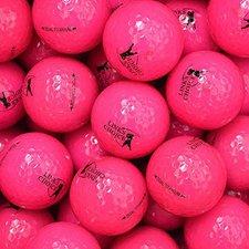 Links Choice 12 farbige Golfbälle