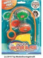 Master Blade Metal Attax Kreiselset 2er Pack (17011)