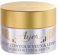 Ayer Creme For Eyes Mouth