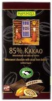 Rapunzel 85% Kakao Bitterschokolade (80 g)