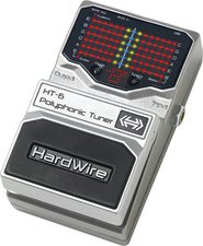 Digitech HT-6 Polyphonic Tuner