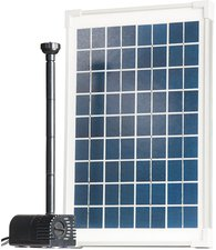 Heissner Solar-Pumpen-Set 610
