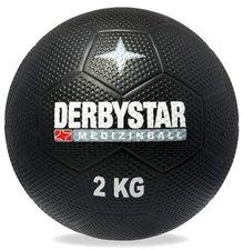 Derbystar Medizinball 2 kg