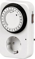UNIMET Zeitschaltuhr mit Echanisch (103040)