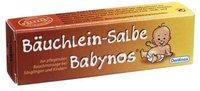 Dentinox Bäuchlein Salbe Babynos