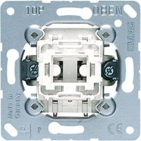 Jung Taster 10 AX 250 V (534 U)
