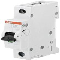 ABB Stotz Striebel & John Sicherungsautomat (S 201-B 6)