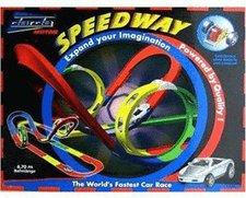 Darda Speedway (50105)