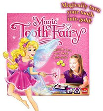 Drumond Park The Magic Tooth Fairy Game (englisch)
